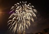 feux artifice 14 juillet