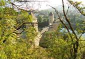 Puzzle Pont Valentré Cahors