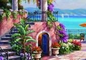 sublime villa