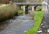 Le pont et la Marronne