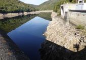 Le barrage