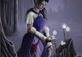 la magie des fleurs