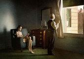 D'après Hopper