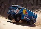 camion Dakar
