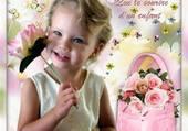 le sourire d un enfant