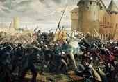 Jeanne d'Arc à Compiègne