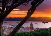 Puzzle Saint Tropez