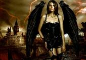 Ange diabolique