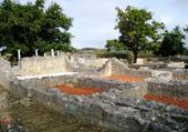 Villa gallo-romaine de Montmaurin (31)