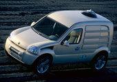 Renault Pangea concept
