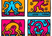 oeuvre keith haring