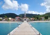 L'Anse d'Arlet Martinioque