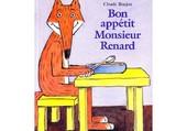 Puzzle bon appétit monsieur renard