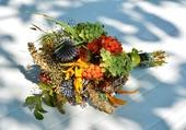 Bouquet d'automne