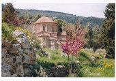Mistra (Grèce)