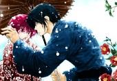 Akatsuki no Yona by HiTs de DEVIANT ART