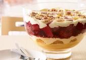 trifle anglais