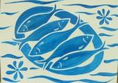 sardines ''Matisse''