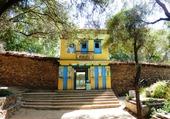L'église d'Adoua (Ethiopie)