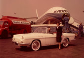 Renault Floride 1960
