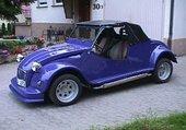 2 cv Cabrio