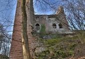 Château de Wasenbourg