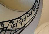 escalier Maroc
