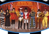 ROLLING STONES ROCK AND ROLL CIRCUS 1968