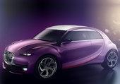 Citroën ReVOLTe Concept 2009