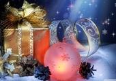 Puzzle cadeaux de noel