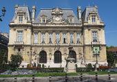 Puzzle HOTEL DE VILLE DE NEUILLY-SUR-SEINE