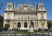 HOTEL DE VILLE DE NEUILLY-SUR-SEINE