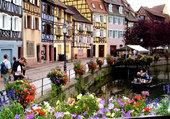 Alsace, quai des poissonniers