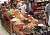 Le Grand Bazar Istambul