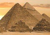 Egypte - Geocaching