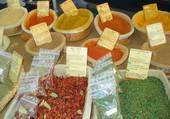 marché de Provence à ARLES