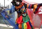 Puzzle carnaval de Venise