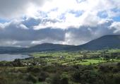 Irlande, west Cork