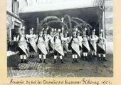 brasserie fribourg 1901