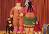 famille du cirque