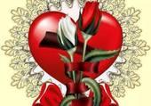 Puzzle bientot la st valentin