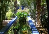 Jardin Majorelle de Marrakech