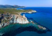 Bout du bout de la Corse Nord