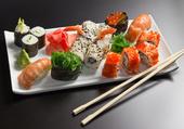 Cuisine japonnaise