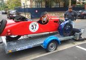 Morgan 3 roues 1934