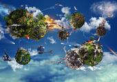 Ecosystem wide