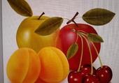 Jolis fruits !