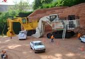 Komatsu Mining
