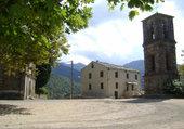 Clocher de Monacia d'Orezza