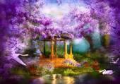 parc de lilas